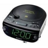 Buy cheap Sony ICF-CD815 AM/FM Stereo CD Clock Radio with Dual Alarm from wholesalers