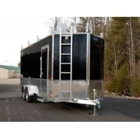 Buy cheap Contractor/Landscape Trailers - 7' Series from wholesalers