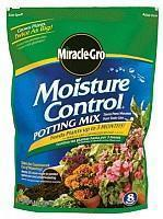 Buy cheap Moisture Control Potting Mix 8 Quart from wholesalers