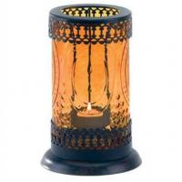 "Buy cheap Amber <strong style=""color:#b82220"">Glass</strong> <strong style=""color:#b82220"">Lantern</strong> from Wholesalers"