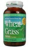 China Wheat Grass, 500 mg, - 500 Tablets on sale