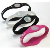 Buy cheap Power balance bracelet from wholesalers