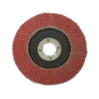 Buy cheap T29 Angle Flap Disc - CERAMIC from wholesalers