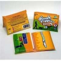 Buy cheap 3-pack wallet style (60 bags total) - Flushable & Biodegradable Dog Waste / Poop Bags from wholesalers