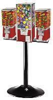 Buy cheap Big Pro Triple Combo Vending Machine with Stand from wholesalers