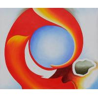 Buy cheap Abstract Paintings from wholesalers