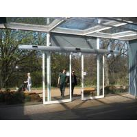 Buy cheap AUTOMATIC SLIDING DOORS from wholesalers