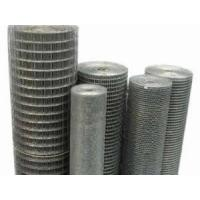 Buy cheap Galvanized Welded Wire Mesh Roll product