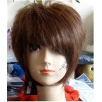 Short Fashion Wigs