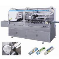 Buy cheap Cartoning Machine from wholesalers