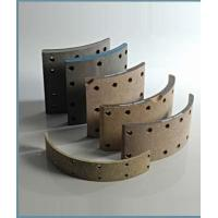 Buy cheap Moulded Brake Linings from wholesalers