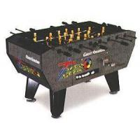 Buy cheap Action Coin Operated Foosball Table from wholesalers