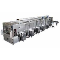 Buy cheap Continuous spray sterilizing machine from wholesalers
