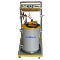 Buy cheap Powder Coating System from Wholesalers