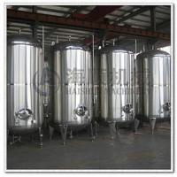 Buy cheap Beer bright tank from wholesalers