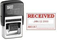 Buy cheap Dater S - 260 Rubber Stamp Order Form from wholesalers