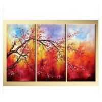 Buy cheap Abstract Oil Paintings from wholesalers