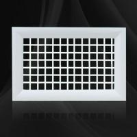 Buy cheap Double deflection grille HY056D from wholesalers