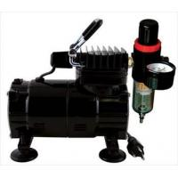 Buy cheap DA300R Mini Airbrush Compressor with Regulator and Moisture Trap from wholesalers