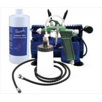 Buy cheap DA400T Deluxe Quick Application Airbrush Tanning Set from wholesalers