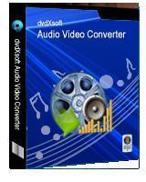 Buy cheap dvdXsoft Audio Video Converter from wholesalers
