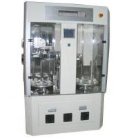 China FPL-1 1 Color Automatic CD Screen Printing Machine on sale
