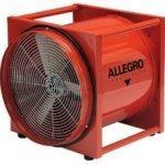 Buy cheap Allegro 037-9515 Axial Ventilation Blowers, 16 Standard Blower 1 2Hp from wholesalers