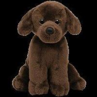 Buy cheap Ty Beanie Babies 8 Cocoa Labrador Retriever from wholesalers