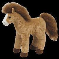Buy cheap Ty Beanie Babies 8 Tornado Horse from wholesalers