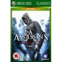 Buy cheap ASSASSIN'S CREED CLASSIC BEST SELLERS Xbox 360 New And Sealed from wholesalers