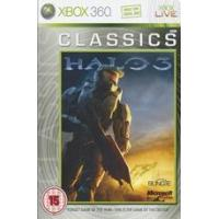 Buy cheap HALO 3 CLASSICS Xbox 360 New And Sealed from wholesalers