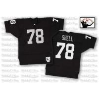 Buy cheap Art Shell Jersey from wholesalers