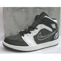 Buy cheap Air Jordan 1 Fathers Day Black White from wholesalers