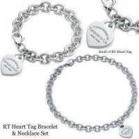 Buy cheap cheap Tiffany Return to Tiffany Heart Tag Charm Set Online Shop from wholesalers