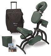 Buy cheap Earthlite Avila II Portable Massage Chair Package from wholesalers