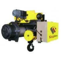 Buy cheap Wire Rope Hoist Manufacturer and Supplier from wholesalers