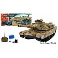 Buy cheap 32 Giant panzer military battle tank from wholesalers