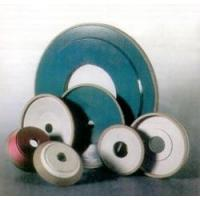Buy cheap Resin Bonded Diamond and CBN Wheels from wholesalers