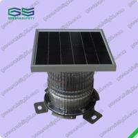 Buy cheap Solar Powered Aviation Obstruction Light from wholesalers