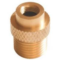 Buy cheap 1/8 Male to M5x0.45 Female Reducer from wholesalers