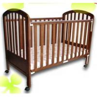 Buy cheap Baby Crib with Oeko Tex/Air Free Mattress VANILLE from wholesalers