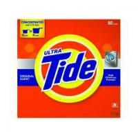 Buy cheap PROCTER AND GAMBLE - Tide HE Powder Laundry Detergent from wholesalers