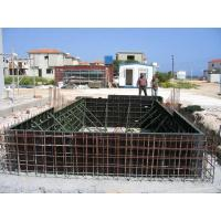 Buy cheap Handset Panel Formwork from wholesalers