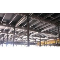 Buy cheap PZ Aludeck - Aluminium Panel Formwork for Slab from wholesalers