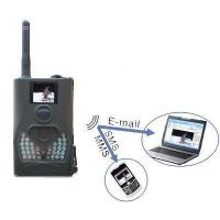Buy cheap ScoutGuard GSM Trail Camera from wholesalers