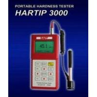 Buy cheap High Accuracy Portable Hardness Tester Hartip 3000 Menu Operation HRC / HB Hardness Scale from wholesalers