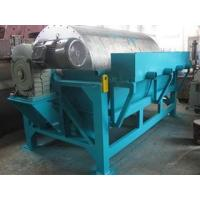 Buy cheap Semi Counter Flow Magnetic Separator from wholesalers
