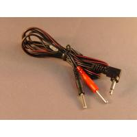 Buy cheap 2mm Pin plug, 2x1.1m OD 1.5x2 F., Wire, 2.5mm Right Angle Phone Jack from wholesalers