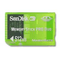 Buy cheap The new SanDisk Gaming Memory Card line turns a handheld game device into a fully loaded multimedia from wholesalers