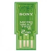 Buy cheap Sony Micro Vault Tiny 2GB USB Flash Drives from wholesalers